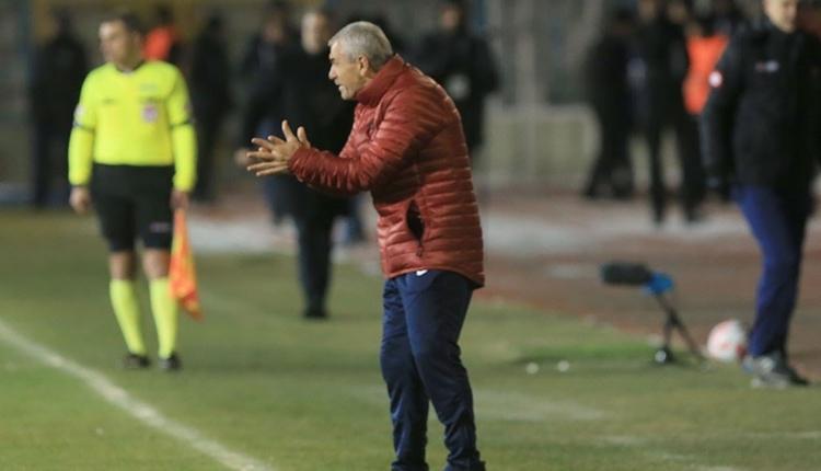 Trabzonspor'da Rıza Çalımbay en beğendiği detayı açıkladı