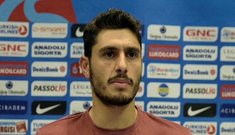 Özer Hurmacı 6 ay cezaya rağmen Fenerbahçe maçında kadroda! Sebebi...