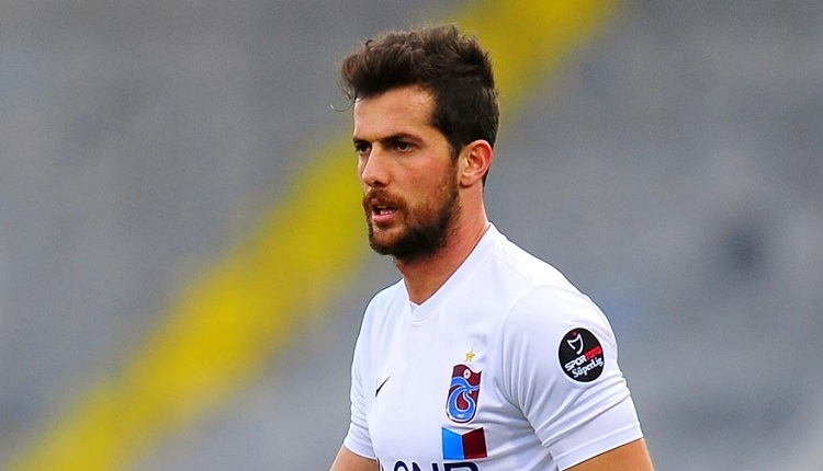 Trabzonsporlu Uğur Demirok'tan Rasim Ozan Kütahyalı'ya sert tepki