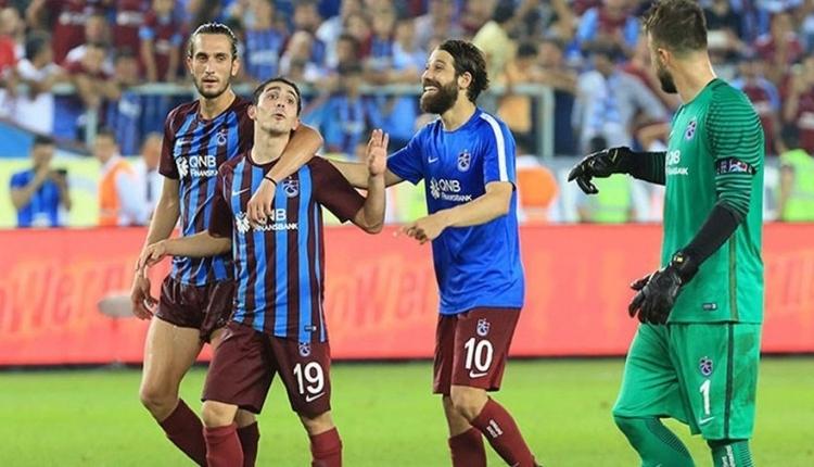 TrabzonsporluAbdülkadir Ömür'e Valencia kancası