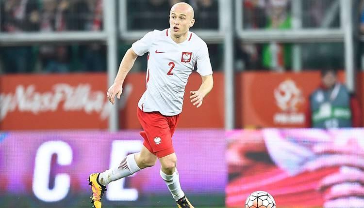 Trabzonspor'un yeni stoper transferi Michal Pazdan