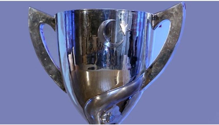 Türkiye Kupası 5. Tur maç sonuçları