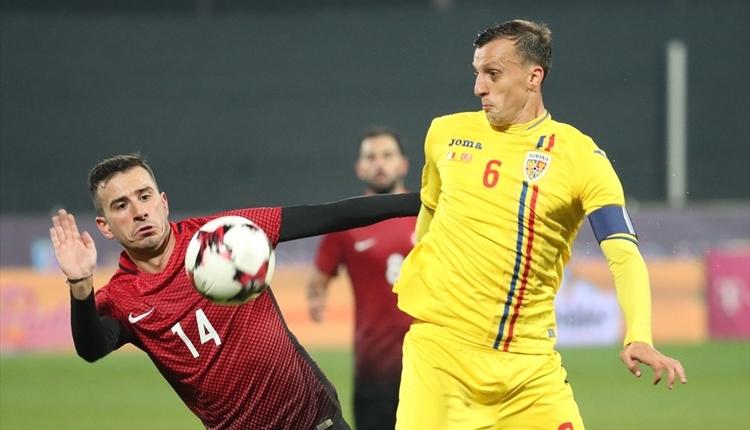 Türkiye'nin Romanya kabusu devam etti