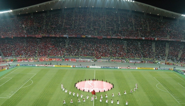 UEFA duyurdu: 2020 Şampiyonlar Ligi finali İstanbul ...