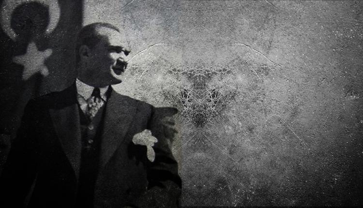 Ulu Önderimiz Mustafa Kemal Atatürk'ü saygı ve özlemle anıyoruz