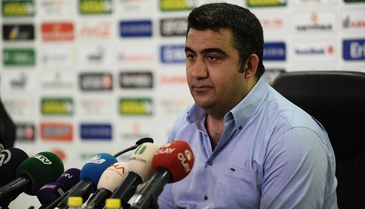 Ümit Özat canlı yayında Fenerbahçe'yi açıkladı