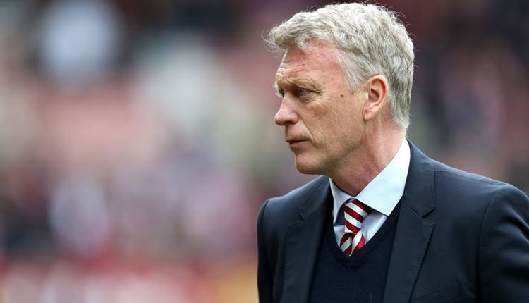 West Ham'ın yeni teknik direktörü David Moyes!