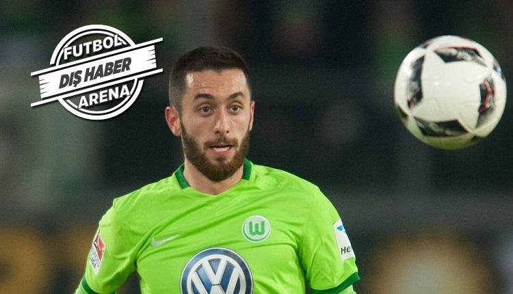 Wolfsburg'da Yunus Mallı fırtınası! 2 gol attı