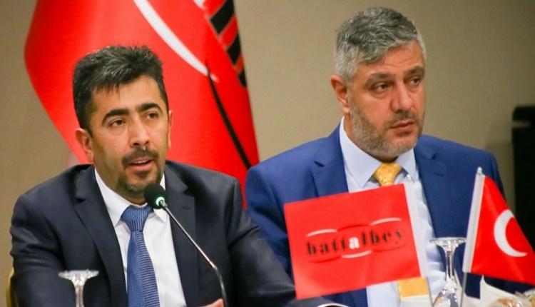 Yeni Malatyaspor - Beşiktaş maçında çiğköfte dağıtılacak