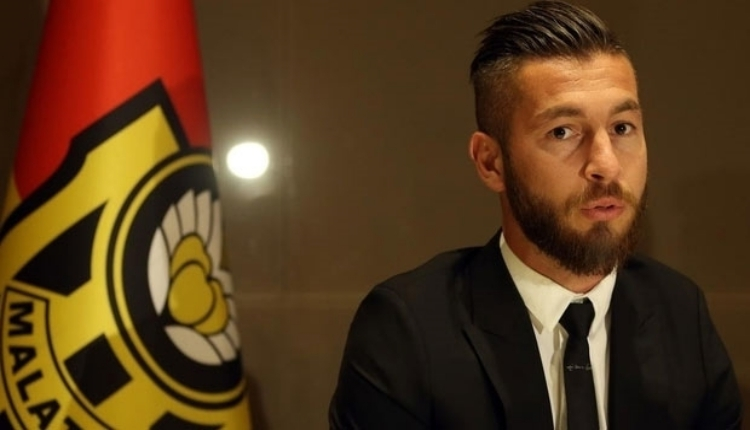 Yeni Malatyaspor'da Adem Büyük: ''Gerçek kalitemiz ortaya çıktı''