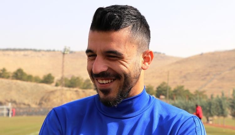 Yeni Malatyaspor'da Aytaç Kara ve Azubuike sevinci