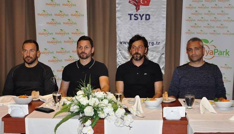 Yeni Malatyaspor'da Erol Bulut'tan taraftara söz