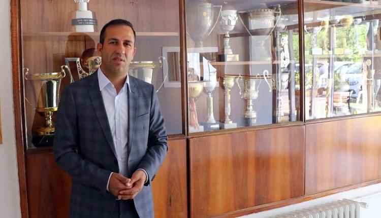 Yeni Malatyaspor'dan Beşiktaş'a özel karşılama