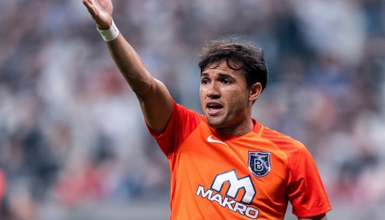 Yeni Malatyaspor'danMarcio Mossoro transferi sürprizi