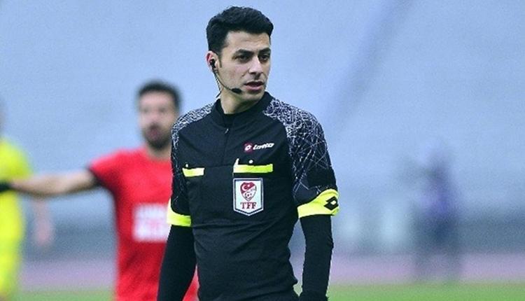 Ziraat Türkiye Kupası hakemleri açıklandı! Galatasaray, Beşiktaş, Fenerbahçe