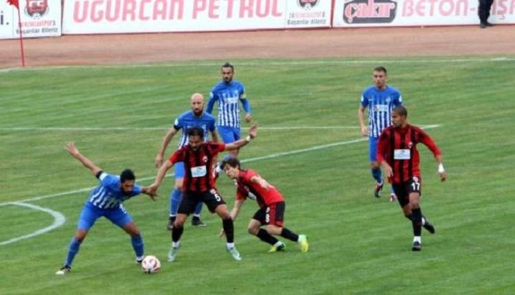 24 Erzincanspor - Gölcükspor maçı canlı ve şifresiz İZLE