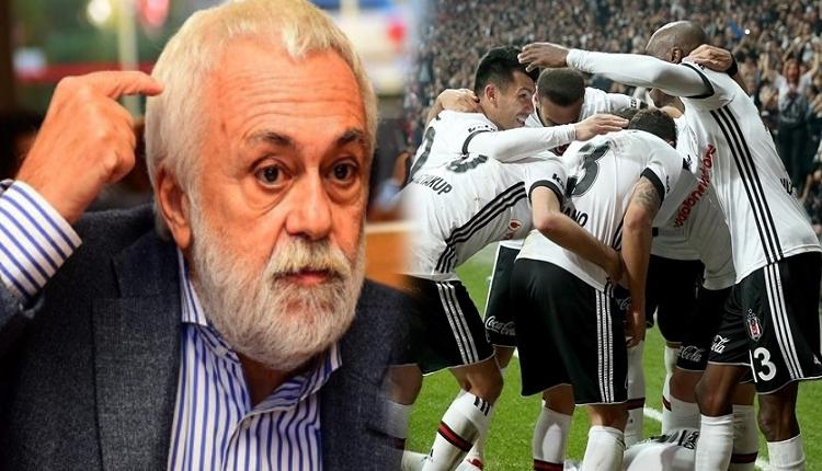 Ömer Üründül: ''Beşiktaş'ın kadro kalitesi fark atar''
