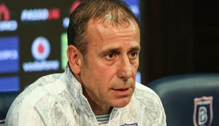 Abdullah Avcı'dan Giresunspor maçı açıklaması: 'Bize yakışmadı'