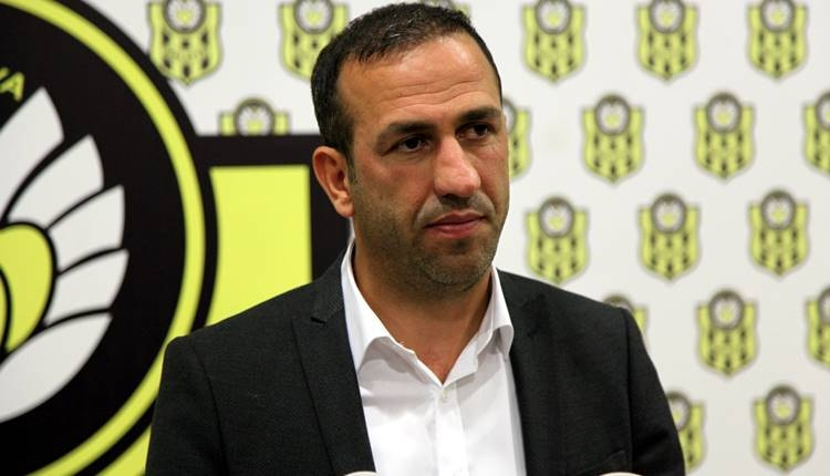 Adil Gevrek'ten Yalçın Ayhan ve transfer açıklaması