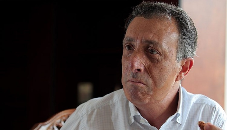 Ahmet Nur Çebi'nin PFDK'ya sevk edilmesine neden olan Aziz Yıldırım sözleri