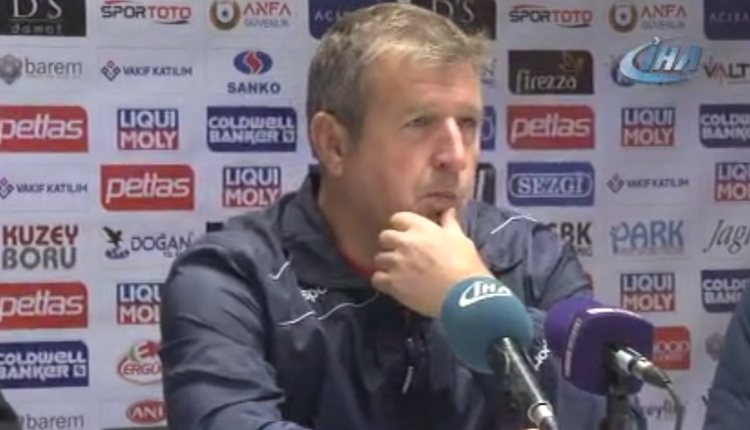 Alanyaspor'da Safet Susic: