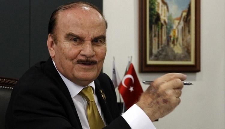 Altay'ın eski başkanlarından Erdoğan Tözge hayatını kaybetti.
