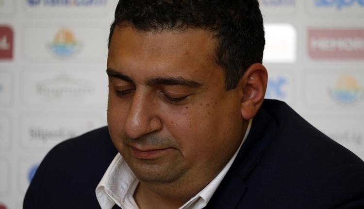 Antalyaspor'da deprem! Ali Şafak Öztürk'ten sonra o da ayrıldı!