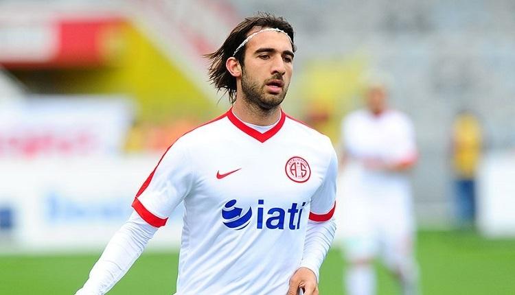 Antalyasporlu Sakıb Aytaç: