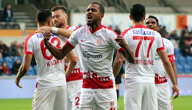 Antalyaspor'un transferdeki büyük hayal kırıklığı!