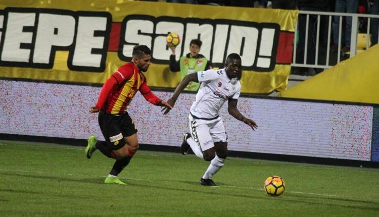Atiker Konyaspor'da sakatlık sorunu