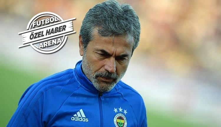Aykut Kocaman'dan Konyaspor maçında Oğuz Kağan sürprizi