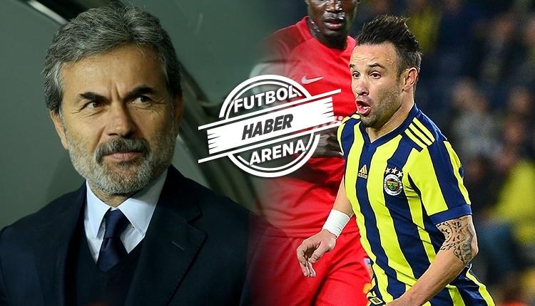 Aykut Kocaman'dan Valbuena kararı