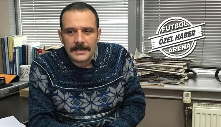 Aytunç Erkin'den şike davasına ilişkin açıklamalar