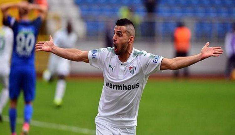 Aziz Behich, Trabzonspor'un transfer listesinde