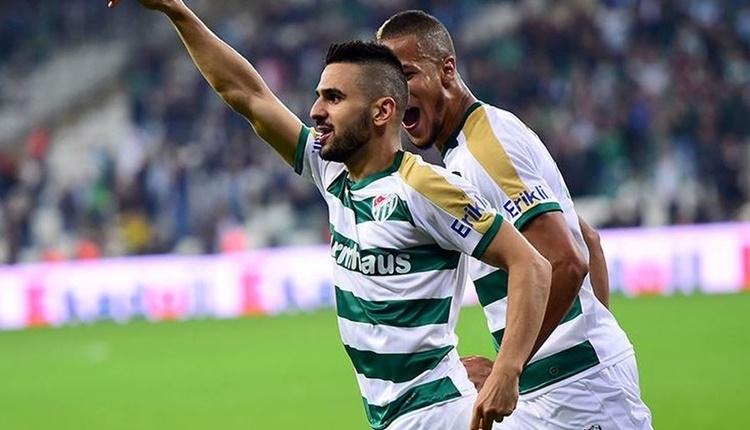 Aziz Behich transferi için Bursaspor'a Sinan Gümüş teklifi