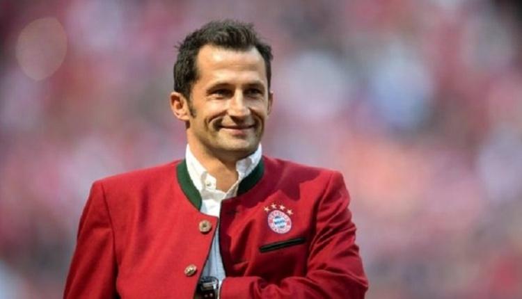Bayern Münih'te Hasan Salihamidzic'ten Beşiktaş yorumu: 'Olağanüstü bir atmosferde olacağız'