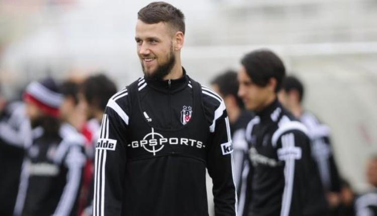 Beşiktaş, Alexander Milosevic ile yollarını ayırdı