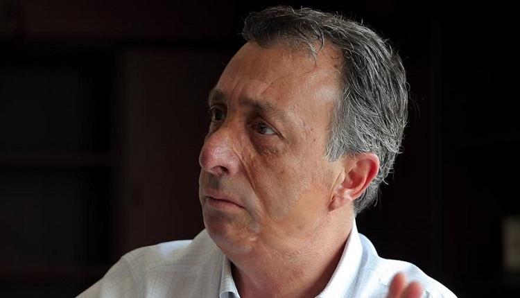 Beşiktaş'ta Ahmet Nur Çebi'den Galatasaray sözleri