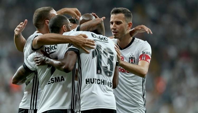 Beşiktaş - Bayern Münih eşleşmesi Alman basınında yankılandı
