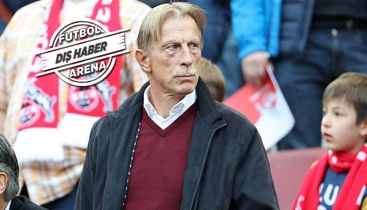 Beşiktaş - Bayern Münih eşleşmesinde Daum'un sözleri