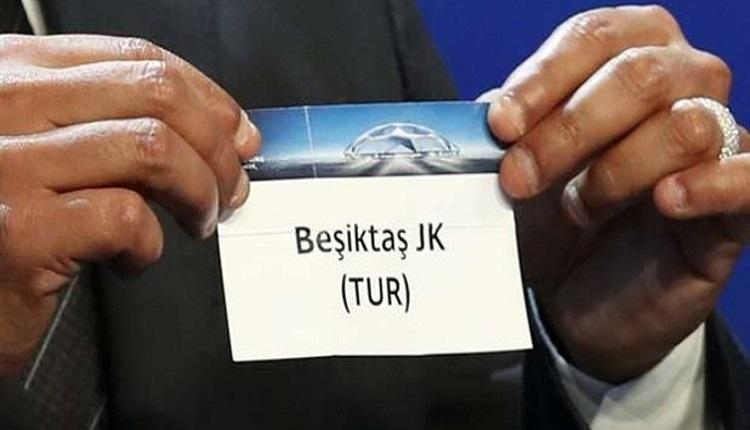 Beşiktaş - Bayern Münih iddaa oranları açıklandı