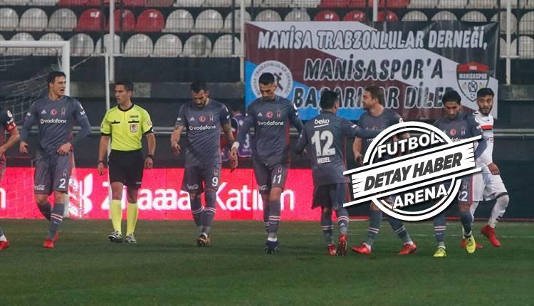 Beşiktaş beraberliğe abone! Bu sezon 14 maç...