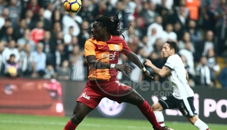 Beşiktaş - Galatasaray derbisinde Ahmet Çakar: