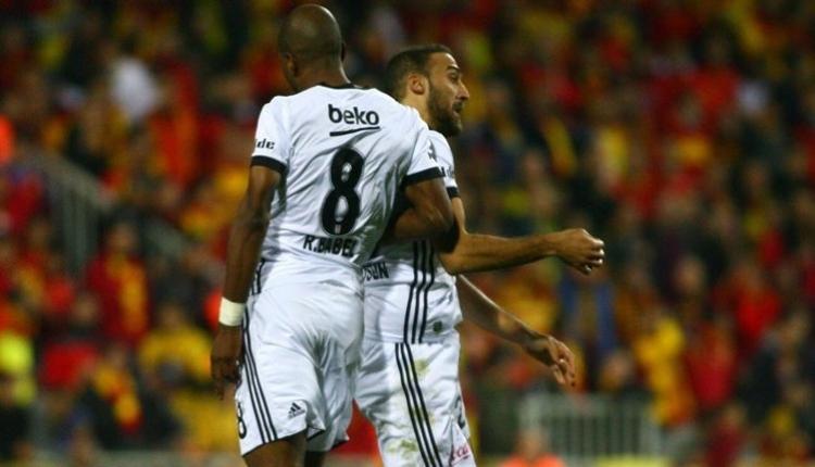 Beşiktaş, Galatasaray'ı havadan vuracak