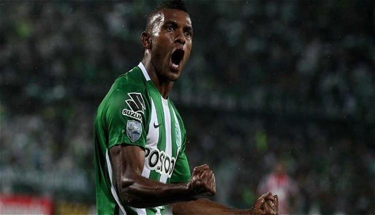 Beşiktaş golcü transferi listesine Miguel Borja'yı ekledi