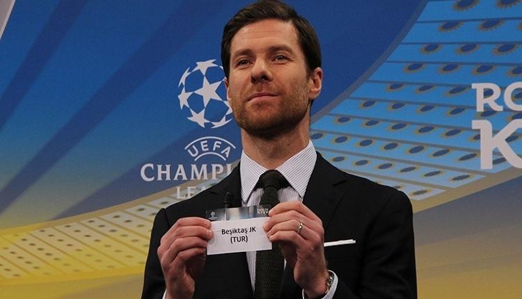 Beşiktaş için Bayern Münih'e Xabi Alonso'dan uyarı