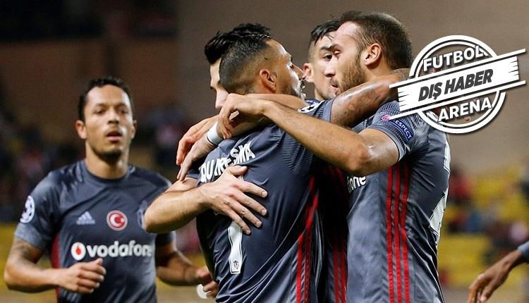 Beşiktaş ile eşleşmek isteyen Basel taraftarları