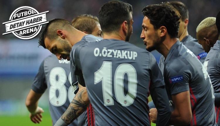 Beşiktaş kaç maçtır yenilmiyor? 3 kulvarda müthiş seri