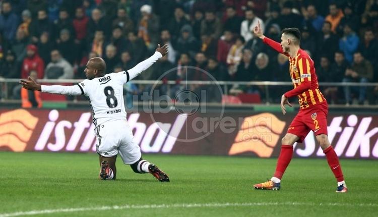 Beşiktaş, Şampiyonlar Ligi dönüşlerinde 8 puan kaybetti