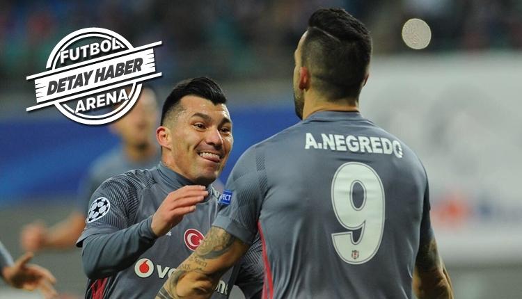 Beşiktaş, Şampiyonlar Ligi'nde en çok puan toplayan Türk takımı